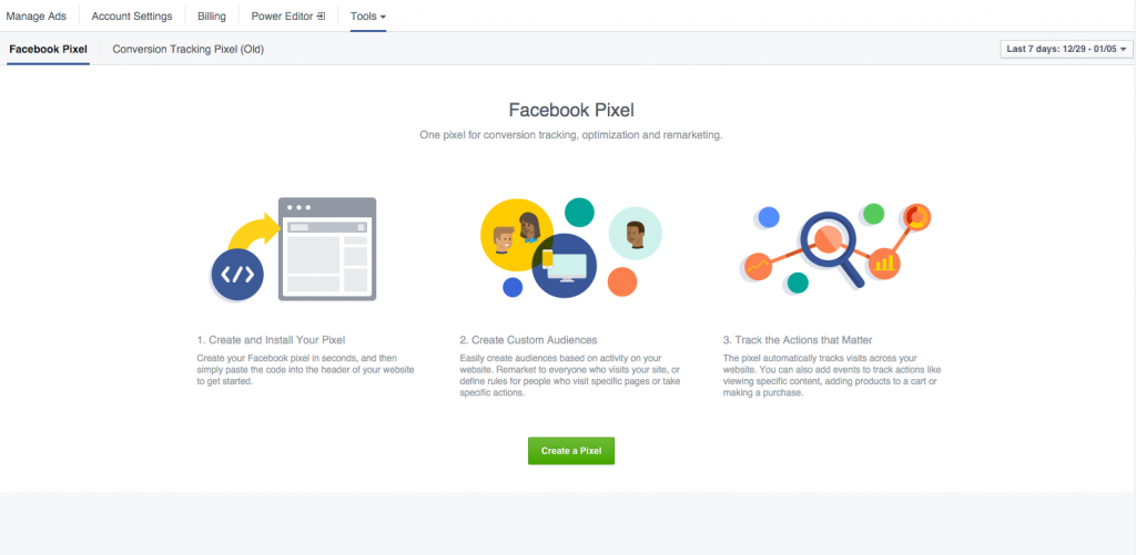 How to Your Find Facebook Pixel ID
