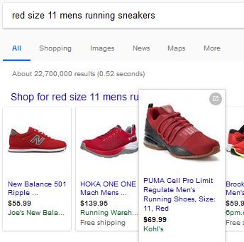 Ecommerce, PPC, Google Ads