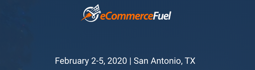 ecommercefuel ecommerce event header image