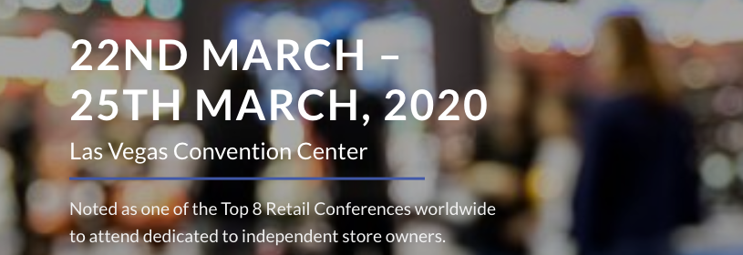 independent retailer conference header image