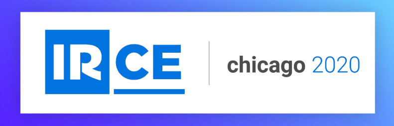irce ecommerce event header image