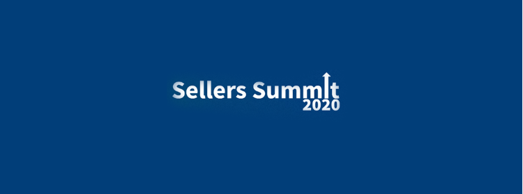 sellers summit 2020 ecommerce event header image