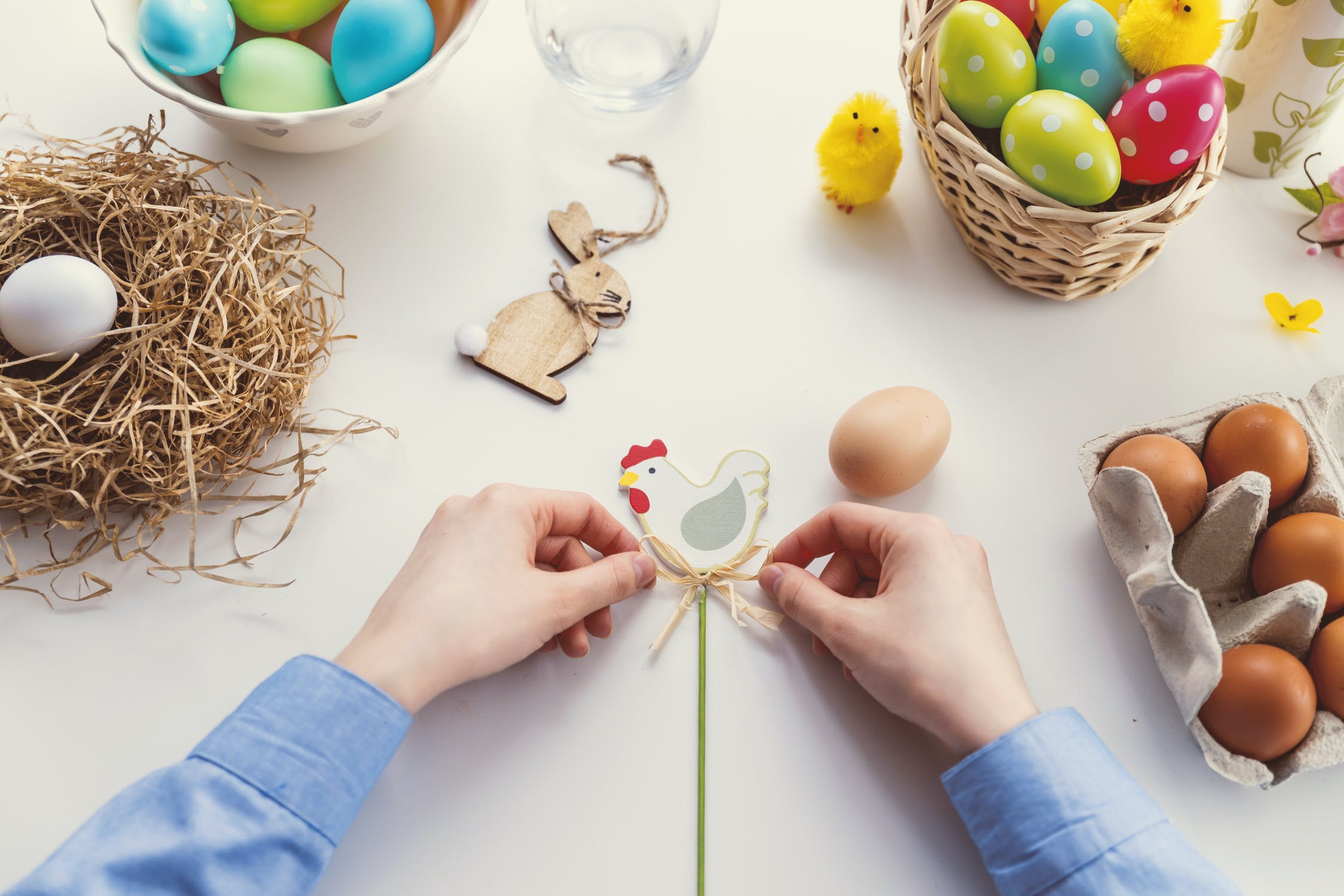 Easter-2021